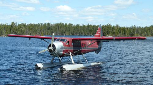 Aircraft   Northern Wilderness Outfitters Ltd